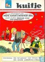 Bandes dessinées - Balthazar [de Moor] - Kuifje 9