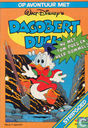 Comic Books - Bumble and Tom Puss - Op avontuur met Dagobert Duck
