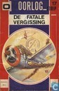 De fatale vergissing