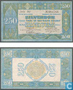 Banknotes - Zilverbon Nederland - 2,5 guilder Netherlands 1918