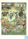 Comic Books - Kristallen zwaard, Het - De smaak van Sulfur