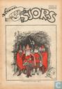 Comics - Sjors [NLD] (Illustrierte) - Sjors 8