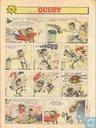 Bandes dessinées - Minitoe  (tijdschrift) - 1980 nummer  22