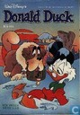 Comic Books - Donald Duck (magazine) - Donald Duck 4