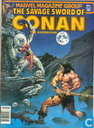 The Savage Sword of Conan the Barbarian 64