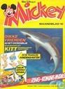 Comic Books - Mickey Maandblad (tijdschrift) - Mickey Maandblad 10