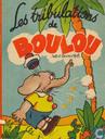 Comic Books - Boulou - Les tribulations de Boulou