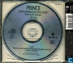 Disques vinyl et CD - Nelson, Prince Rogers - The scandalous sex suite