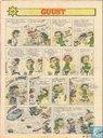 Bandes dessinées - Minitoe  (tijdschrift) - 1980 nummer  23