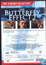DVD / Video / Blu-ray - DVD - The Butterfly Effect 2