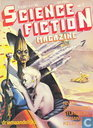 Comic Books - Schipbreuk in de tijd - Science Fiction Magazine 3