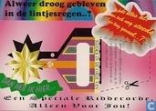 """S000111 - Serge Verheugen """"Alweer drooggebleven in de lintjesregen?"""""""