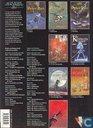 Comic Books - Lichten van de Amalou, De - Goeals