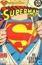 Comic Books - Superman [DC] - De legende begint