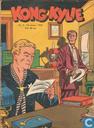 Comic Books - Kong Kylie (tijdschrift) (Deens) - 1955 nummer 3
