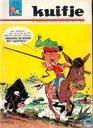 Strips - Behandel de dieren met zachtheid - Kuifje 12