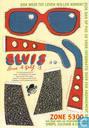 Bandes dessinées - Zone 5300 (tijdschrift) - 1996 nummer 11