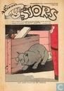 Comics - Sjors [BEL] (Illustrierte) - Sjors 04-01