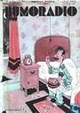 Comic Books - Humoradio (tijdschrift) - Nummer  398