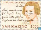 Leopardi, Giacomo