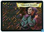Trading cards - Harry Potter 4) Adventures at Hogwarts - Voldemort Revealed