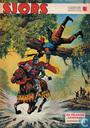 Comic Books - Robot Archie - 1967 nummer  2