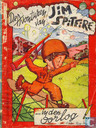 Strips - Jim Spitfire - De avonturen van Jim Spitfire.. ...in den oorlog!..