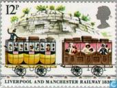 Spoorwegen 1830-1980