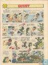 Strips - Minitoe  (tijdschrift) - 1980 nummer  25