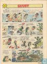 Bandes dessinées - Minitoe  (tijdschrift) - 1980 nummer  25