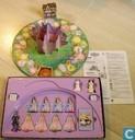 Board games - Barbie - Barbie - De prinses en de bedelaar