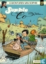 Comic Books - Sophie [Jidéhem] - Sophie en Co