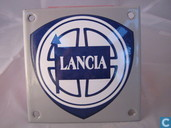 Emaille Bord : Lancia