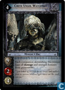Cirith Ungol Watchman