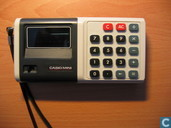 Calculators - Casio - Casio Mini CM-604