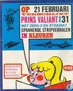 Bandes dessinées - Prince Vaillant - Prins Valiant 30