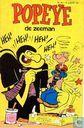 Comics - Popeye - de terugkeer van de grommers