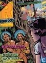 Comics - Slangen van de Serra Preta, De - De slangen van de serra Preta