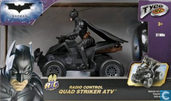 Quad Striker ATV