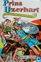 Prins IJzerhart in zijn strijd tegen de Hunnen