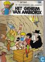 Strips - Jommeke - Het geheim van Ambiorix