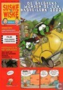 Bandes dessinées - Suske en Wiske weekblad (tijdschrift) - 2002 nummer  2