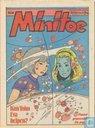 Comic Books - Minitoe  (tijdschrift) - 1980 nummer  28