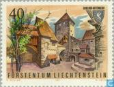 Timbres-poste - Liechtenstein - Enfin Gutenberg