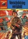 Comic Books - Commando Classics - Verschrikking verijdeld
