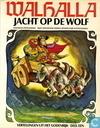 Jacht op de wolf