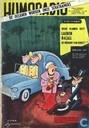 Strips - Humoradio (tijdschrift) - Nummer  886