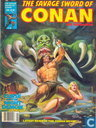 Comic Books - Conan - The Savage Sword of Conan the Barbarian 48