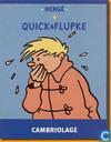 Bandes dessinées - Quick et Flupke - Cambriolage