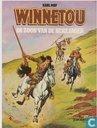 Bandes dessinées - Winnetou en Old Shatterhand - De zoon van de berejager